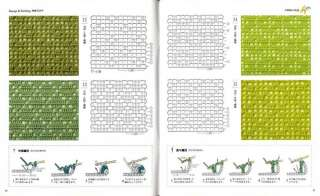 Crochet Original Patterns   Japanese Craft Book