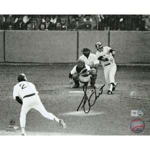 Bucky Dent New York Yankees   Home Run Action
