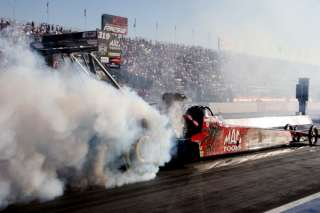 NHRA SCOTT KALITTA 124 Top Fuel Dragster JESSE JAMES West Coast