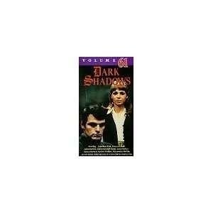 Dark Shadows Vol 61 [VHS]: Jonathan Frid, Grayson Hall