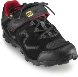 Mavic Alpine Mountain Bike Shoes   Mens   2012 Closeout   Free