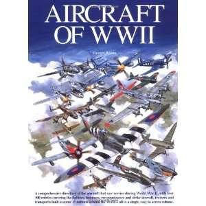 Aircraft of WWII [Paperback] Stewart Wilson Books