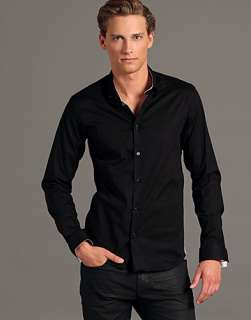 Bengt   Ljung   Black   Shirts (men)   Clothing men   NELLY