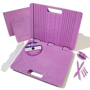 Crafters Companion Ultimate Craft Tool with Additional Boards