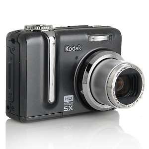 Kodak 12MP 5X Optical Zoom HD Digital Camera with Case