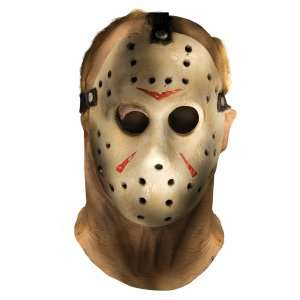 Friday the 13th 2009 Jason Mask Adult, 60328