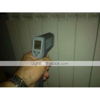 € 24.90   dt320 termômetro infravermelho, Frete Grátis em Todos os
