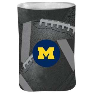 Michigan Wolverines   Pop Up Trash Bin   Costumes, 79783