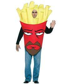 Frylock Costume, Teen Costumes, Cartoon Costumes