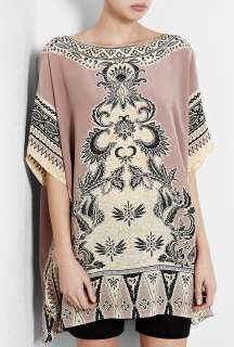 Winter Kate  Bindaas Rose Tunic Dress by Winter Kate