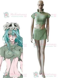 Bleach Nelliel Tu Odelschwanck Cosplay Costume For Sale