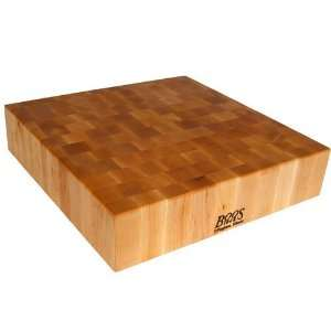 com John Boos CCB24 S 4 Thick Maple Cutting Board Kitchen & Dining