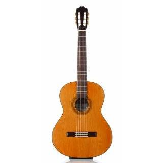 Yamaha CG101 Classical Acoustic Guitar with Natural Finish