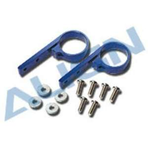 Align HS1250 72 Metal Tail Servo Mount Toys & Games