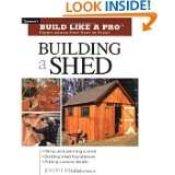 Building a Shed Siting and Planning a Shed, Building Shed Foundations
