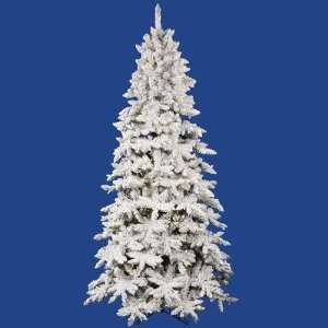Fir 78 Artificial Christmas Tree with Clear Lights