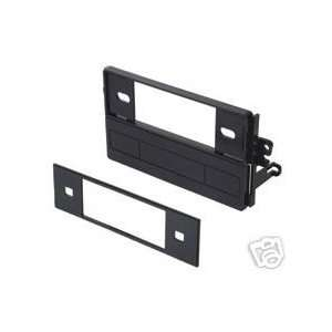 Stereo Install Dash Kit Nissan Hardbody Truck 95 96 97 (car radio