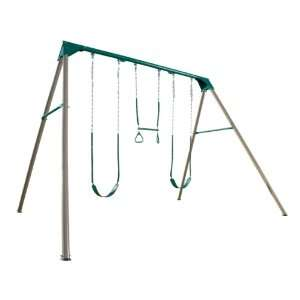 A Frame Swing Set Toys & Games