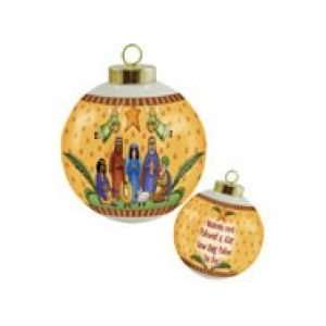 Christmas Ornament   The Wise Men