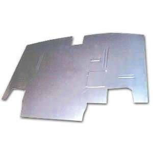 1957 59 Chrysler, Dodge, Plymouth and Desoto Trunk Floor