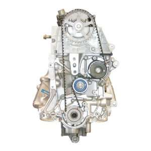 538 Honda D16Y5 Complete Engine, Remanufactured Automotive