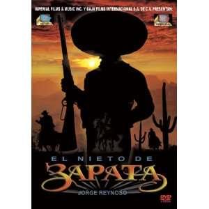 El Nieto de Zapata: Jorge Reynoso: Movies & TV