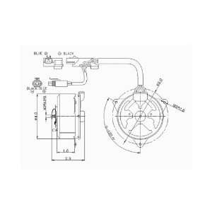 Broan F40000 A Switch Wiring Diagram likewise Bathroom Fan Motors moreover Dayton 115v Wiring Diagram further Fireplace Draft Inducer further D928 42518110hp 115v Ac 1075rpm 1ph Ac Electric Motor. on fasco blower motor replacement