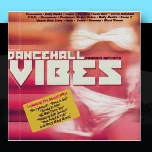 Dancehall Vibes: Various Artists   Jamdown Records: Music