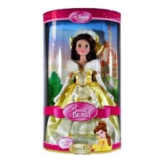 Brass Key Keepsakes Disney Princess Snow White Doll Enchanted Evening