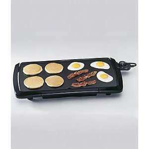 Cool Touch Electric Griddle:  Kitchen & Dining