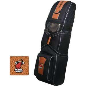 Miami Heat Golf Bag Travel Cover