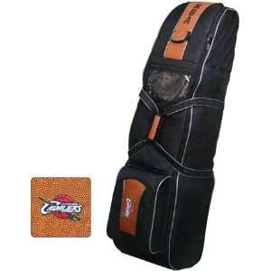 Cleveland Cavaliers NBA Golf Bag Travel Cover