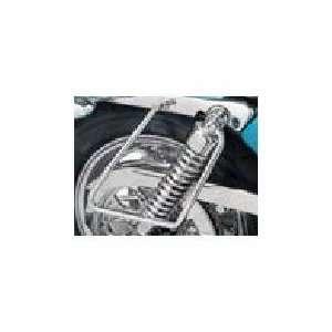 BKRider Saddlebag Support Bracket For Harley Davidson XL Sportsters