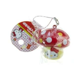 Sanrio Hello Kitty Lunch Box Squeeze Mascot Cell Phone
