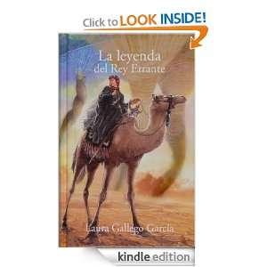 La leyenda del Rey Errante (eBook ePub) (Spanish Edition) Laura