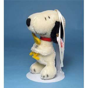 Snoopy & Woodstock, The Best Friends Ornament Toys