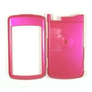 Cuffu  Solid Hot Pink   MOTOROLA I9 STATURE Smart Case Cover Perfect