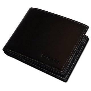 Kena Kai DataSafe® Italian Leather Bi Fold