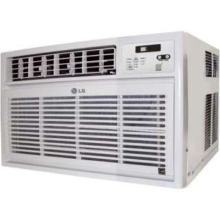 LG Energy Star 15,000 BTU Window Mounted Air Conditioner