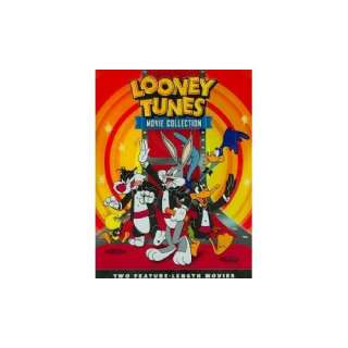 Looney Tunes Movie Collection (Bugs Bunny Road Runner