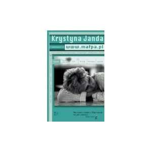 WWW.Mapa.PL (Polish Edition) (9788389291899) Books