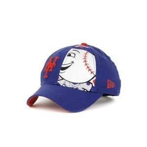 New York Mets New Era MLB Big Mascot Cap  Sports