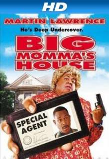 Big Mommas House [HD]: Martin Lawrence, Nia Long, Paul