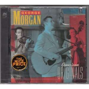 American Originals George Morgan Music