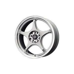 VW Golf Drag DR Wheels Rims 1999 2000 2001 2002 2003 2004 99 00 01 02