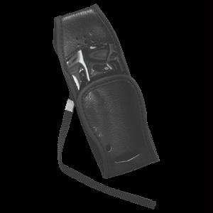 Motorola M3682 Flip Leather Case Electronics