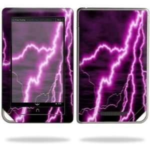for  Nook Tablet eReader   Purple Lightning Electronics