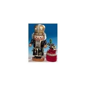 12 Steinbach Chubby Russian Santa Claus Christmas