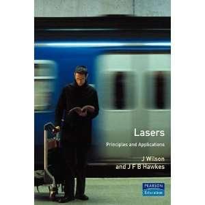 Optoelectronics): J. Wilson, J. F. B. Hawkes: 9780135236970: