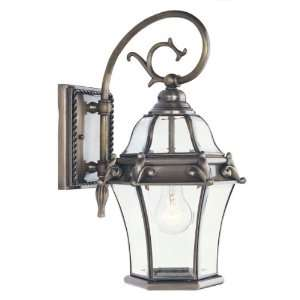 Gas Lighter Outdoor Wall Sconce from the Gas Lighter Collection